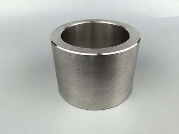 Corrosion Resistance Cobalt Chrome Alloy Metal Bushing Powder Metallurgy Process